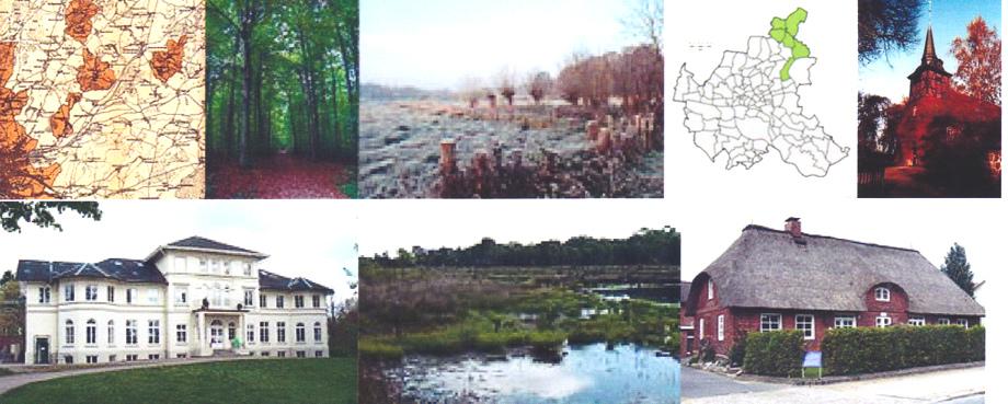 Bilder aus den Walddörfer von Wikipädia